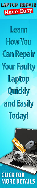 Laptop Repair Made Easy