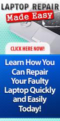 Laptop Repair Made Easy